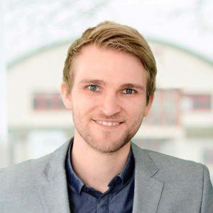 Portrait of Jan Knettig from K-net
