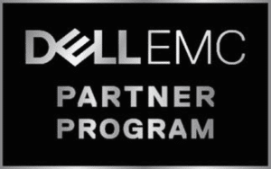 Logo K-net Dell Partner Program