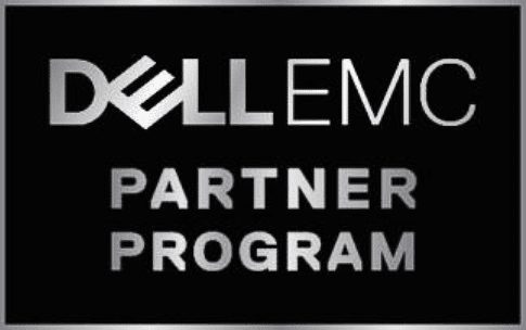 Logo Dell Partner Program