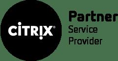 Logo K-net Citrix Partner Service Provider