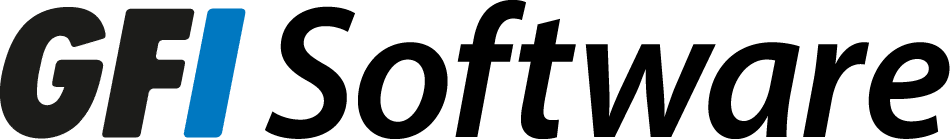 Logo of the K-net partner, GFI Software