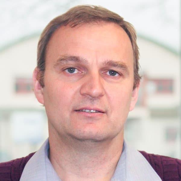 K-net portrait of Mgr. Radek Maca