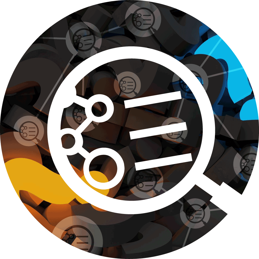 XL icon of the K-net service IT Analyza