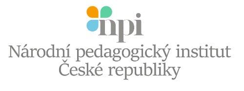 Logo Národní pedagogický institut České republiky - partner K-net