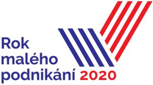 Logo projektu Rok malého podnikání 2020