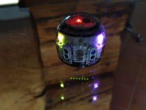 Ozobot, malý programovatelný robot