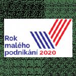 Logo projektu Roku malého podnikání
