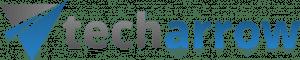 Logo společnosti TECH-ARROW