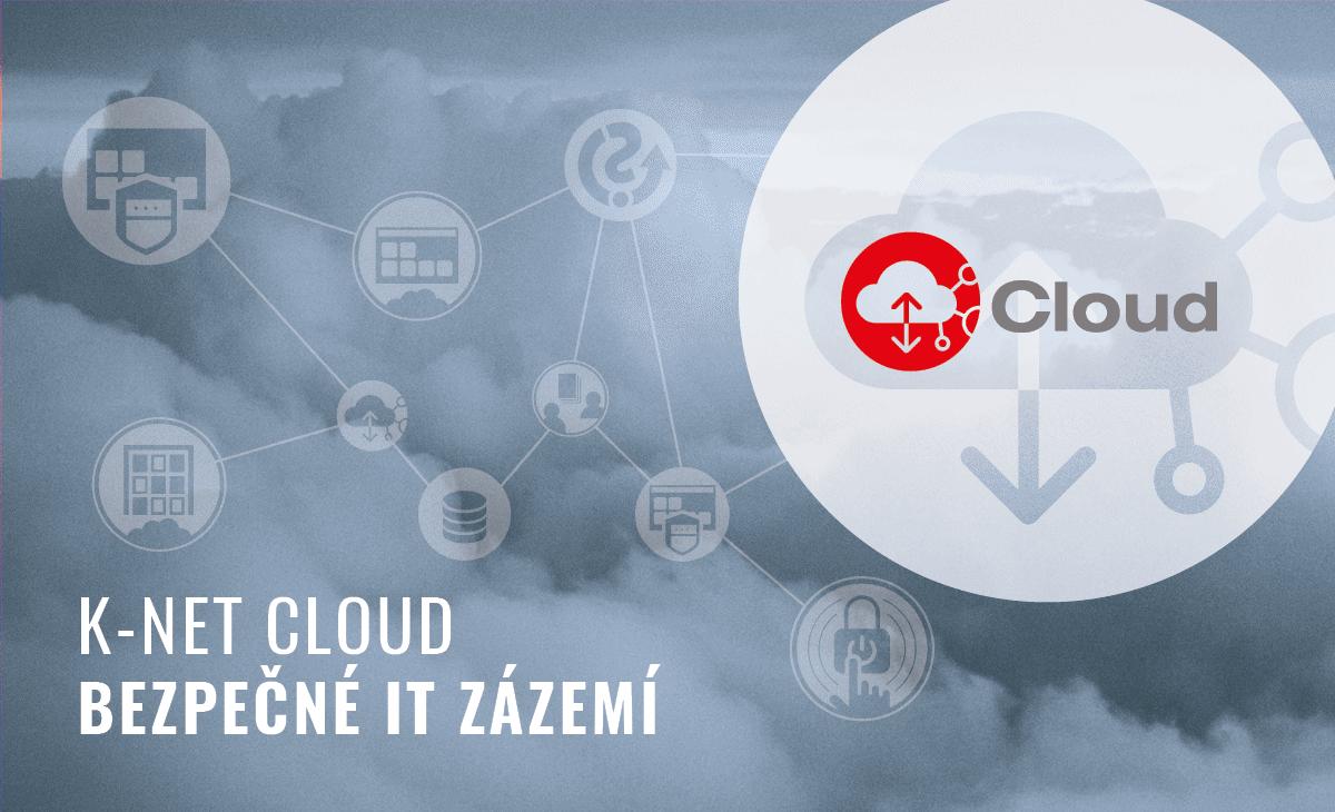 banner K-net Cloud