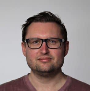Jan Crlík, vedoucí marketingu vK-net